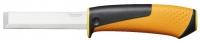 Carpenter's knife with sharpener, Fiskars