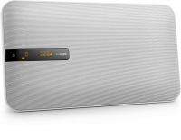 Jaunums! PHILIPS Mikro sistēma ar Bluetooth 20W, balts BTM2660W/12
