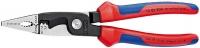 Elektroinstalāciju knaibles 200mm, DR, Knipex