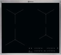 Electrolux indukcijas plīts virsma EIT60443X