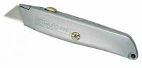 Izbīdāms nazis ar maināmu asmeni 155mm, Stanley
