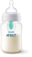 Philips Avent Pretkoliku pudelītes ar AirFree vārstu 260 ml, 1M+ SCF813/14