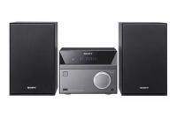 Akcija! SONY mikro sistēma 50W , 1DVD , BT , FM , USB CMT-SBT40D