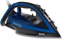 TEFAL gludeklis Turbo Pro, 2600W, 50g/min, 220g/min FV5648