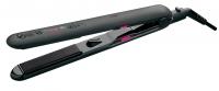 Akcija! ROWENTA matu taisnotājs Optiliss Keratine &Shine Elite Model Look, melns SF3122