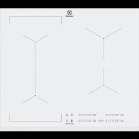 Electrolux indukcijas plīts virsma EIV63440BW