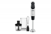 TEFAL rokas blenderis QUICKCHEF 3IN1, 1000W HB656