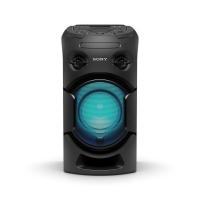 Akcija! SONY audio sistēma ar Bluetooth® MHCV21D