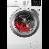Akcija! AEG veļas mazg.mašīna (front.ielāde) L6FBG48S