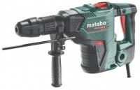 Kombinētais perforators KHEV 5-40 brushless/ 8,3kg/ 8,7J/ SD, Metabo