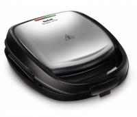 Akcija! TEFAL tosteris Snack Time 2in1, 700W SW341D12