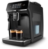 Jaunums! PHILIPS 2200 sērijas Super-automatic Espresso kafijas automāts EP2221/40