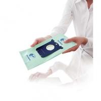 PHILIPS Putekļu maiss Clinic bag 4gab FC8022/04