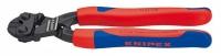 Skrūvju knaibles CoBolt 200mm līdz D6 mm, DR, Knipex