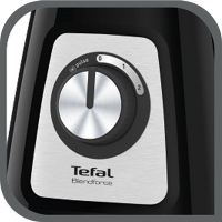 Tefal BlendForce blenderis, melns BL4358