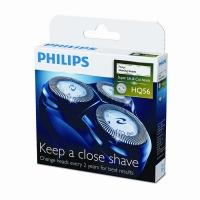 PHILIPS Rezerves galviņu komplekts Super Reflex (3gb.) HQ56/50