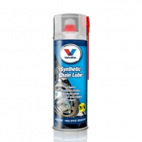 Ķēžu smērviela Synthetic Chain Lube, 500 ml, Valvoline