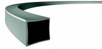 Neilona aukla 2,5mm x 191m Square Titanum, ECHO