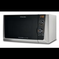 Akcija! Electrolux mikroviļņu krāsns ar grilu (sudraba) EMS21400S
