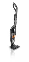 PHILIPS PowerPro Duo lādējamais putekļsūcējs (melns) FC6168/01