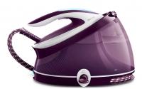 Akcija! PHILIPS Perfect Care AquaPro tvaika ģeneratora gludeklis (violets) GC9325/30