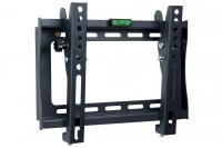 Opticum TV stiprinājums pie sienas 23-42collas, līdz 20kg, melns Mirage