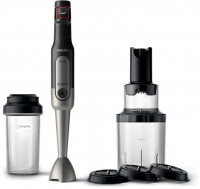 Jaunums! PHILIPS Viva Collection ProMix rokas blenderis, 800 W HR2656/90