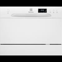 Electrolux trauku mazgājamā mašīna, balta ESF2400OW