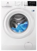 Akcija! Electrolux veļas mazg.mašīna (front.ielāde) EW6F428W