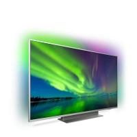 Akcija! Jaunums! PHILIPS  4K UHD LED Android TV 55PUS7504/12